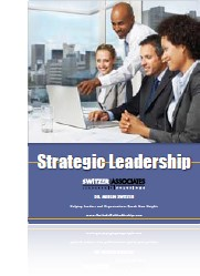 PDF cover: Strategic Leadership