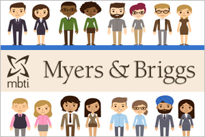 Myers & Briggs Foundation - Myers-Briggs Type Indicator (MBTI)